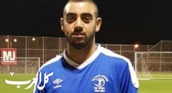 تألق اللاعب العكاوي الصاعد محمد جمال صالح يفتح أمامه ابواب العليا