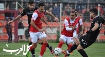 نتائج مباريات الاثنين ضمن جميع مباريات الدوري الاسرائيلي