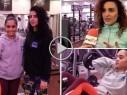 arabTV- النساء العربيات والرياضة: وعي صحيّ وتحرر من قيود وضغوطات نفسية