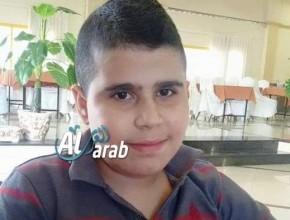 وفاة الفتى فادي محمود غزالين (16 عامًا)من بلدة يافة الناصرة
