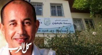 ثلاثة مرشحين من عائلة زبيدات ينافسون منير زبيدات على رئاسة مجلس بسمة طبعون