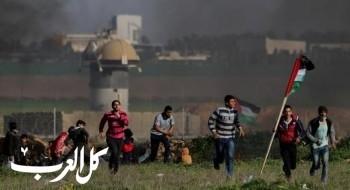 استشهاد شاب متأثرا بجروحه وسط غزة بعد اصابته يوم الجمعة