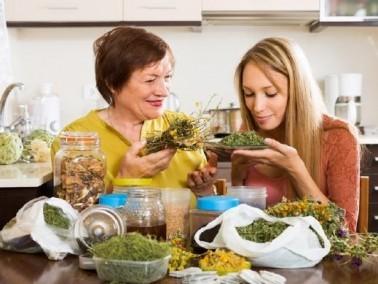 أعشاب سحرية تساعدك على إنقاص الوزن