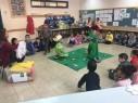 شفاعمرو: مدرسة البصليّة تحتضن أطفالها وتعدّهم للصف الاول