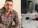 سيلفر حنا بعد إطلاق النار عليه بالأمس في كفرياسيف: تعرّضت للسرقة تحت تهديد السلاح