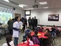كفرمندا: فعاليات صحية في مدرسة ابن سينا الابتدائية