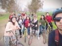 مدرسة الرازي الشاملة - اكسال في رحلة الى منطقة البانياس والحولة في الشمال