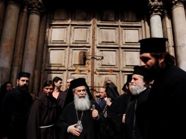 الاردن يطالب اسرائيل بالتراجع فورا عن اجراءاتها