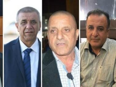 عين ماهل: 3 مرشحين عن عائلة أبو ليل