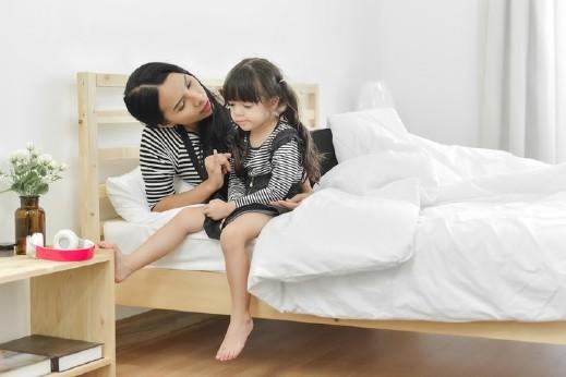 طفلك كثير الحركة؟ إليك النصائح