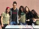فعاليات مميزة بيوم العطاء في الكليّة الأرثوذكسيّة العربيّة في حيفا