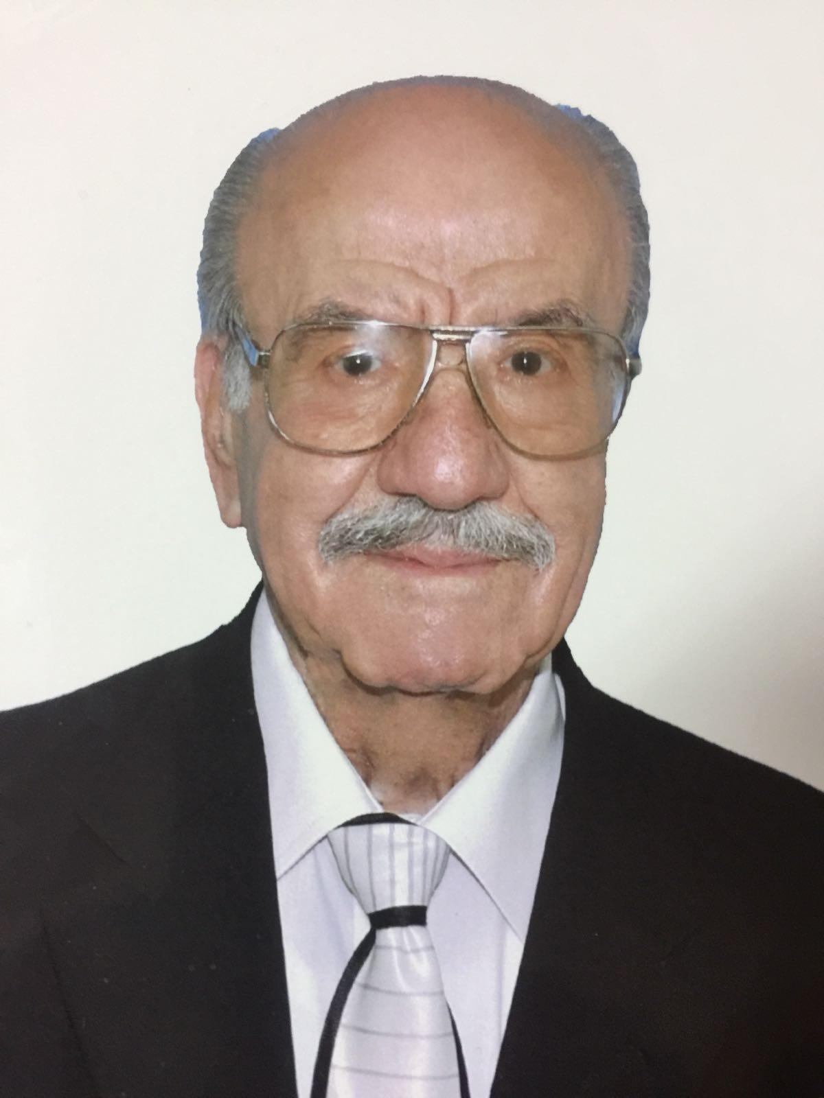 كفرياسيف: وفاة الفاضل سعيد ميخائيل بولس - ابو العفيف