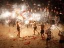 بالصور: مهرجان الفوانيس الصيني.. ذروة فرحة عيد الربيع