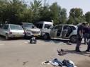 تمديد اعتقال الشاب الشفاعمري المشتبه بدهس شرطي ومجندين في عكا