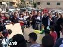 شعب: إعلان الإضراب العام يومي الأربعاء والخميس احتجاجًا على تلوث المياه