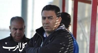 هاني فيصل: مكابي طمرة لم يضمن صعوده والدوري شاق