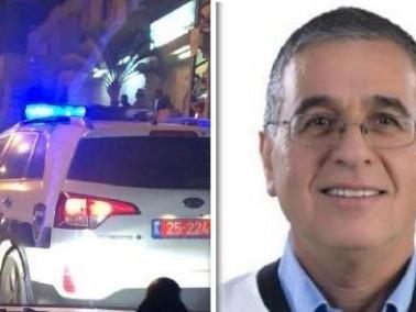 د.عبد القادر يستنكر الحاق الاضرار بمركزه