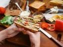 طريقة تحضير سندويشات اللحم والأرضي شوكي