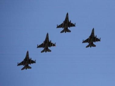 السعودية تقترب من إبرام صفقة لشراء 48 مقاتلة تايفون