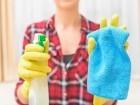 مواد التنظيف وتدهور وظائف الرئة