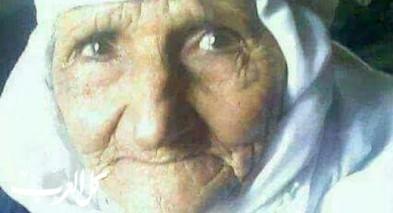 وفاة الحاجة حمدة سواعد أبو دلة