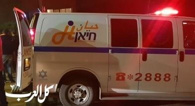 اصابة شخصين بجراح متفاوتة خلال شجار في بلدة كوكب