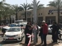 تمديد اعتقال المشتبه الشفاعمري بعملية دهس رجال امن في عكا الأسبوع الماضي