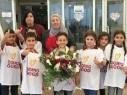 دير الاسد: طلاب مدرسة عبد العزيز امون يتبرعون لقسم الأطفال في مستشفى نهاريا