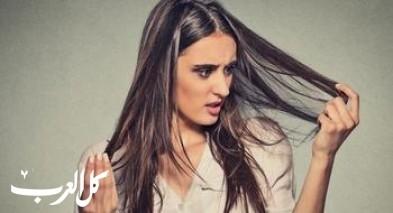 زيوت طبيعية لحماية شعرك من التلف