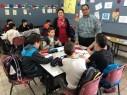 كفرمندا: يوم الباي في مدرسة ابن سينا الابتدائية