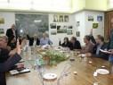 المصادقة على ميزانية بلدية شفاعمرو للعام 2018 بقيمة 206 مليون شاقل