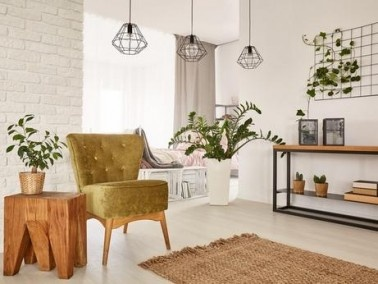 انشري الطاقة الايجابية في منزلك من خلال الديكور!