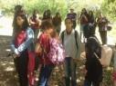 اكسال: مدرسة الرازي الشاملة تشارك في مشروع درب البلاد