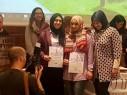أم الفحم: مرتبة مشرّفة لطلاب الكيمياء بالاهليّة في مسابقة قطريّة