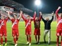 اتحاد ابناء سخنين يفوز على النادي الرياضي اشدود
