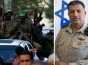 جنرال إسرائيلي يهدد حماس: لا تختبرونا لأنّ الامر سينتهي بكارثة حقيقية