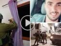 صور وفيديو: الجيش الإسرائيلي يشن حملة في بلدة برطعة