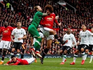 ليفربول يواصل صراعه لوصافة بطولة الدوري الانجليزي