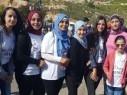 مئات الطلاب النصراويين يشاركون في مسيرة الربيع