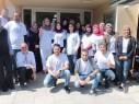 القاسمي: وحدة المشاركة المجتمعية ودائرة الموارد البشرية في يوم الأعمال الحسنة