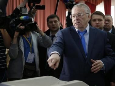 الانتخابات الروسية لم تمر دون فضيحة