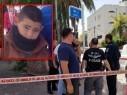 مصرع سراج عازم (14 عامًا) من الطيبة إثر حادث طرق وهو على دراجته الهوائية