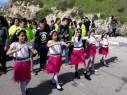 الناصرة: مدرسة الحرش تشارك في مسيرة الربيع