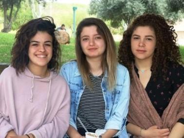الكلية الأكاديمية تل حاي تحتضن الطلاب العرب