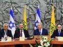 نتنياهو: الفلسطينيون يعيشون حالة من الصدمة