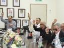 مجلس كفرقرع يصادق على ايداع مخطط الخارطة الهيكلية