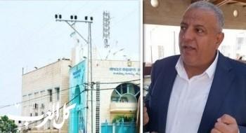 عماد دحلة: سأبقى رئيسًا لطرعان لفترة أخرى وأنا واثق من نظافة يديّ