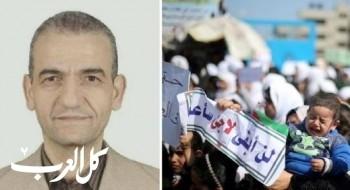 في غزة يعدون العدة لمسيرة العودة الكبرى التي ستنطلق في 30 آذار من داخل القطاع صوب الحدود