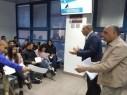 نجاح مشروع الهوية في مدرسة أورط على أسم حلمي الشافعي عكا
