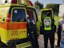 سقوط عامل عن ارتفاع 4 أمتار في منطقة الجولان وحالته خطيرة